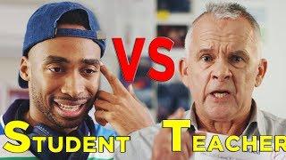 Download Student Vs. Teacher (2019) Video