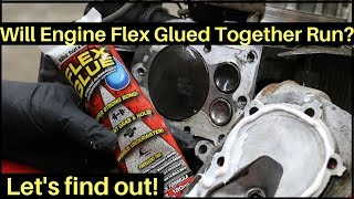 Download Is Flex Glue better than JB Weld, Gorilla & Loctite? Let's find out! Video