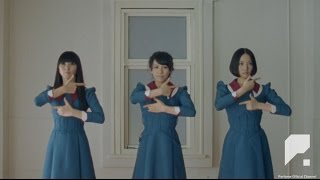 Download Perfume「Spending all my time」 Video