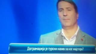 Download Memedović u šoku! Momak u kvizu Potera pobedio Uroša Đurića Video
