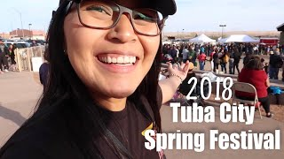 Download 2018 Tuba City Spring Festival Video