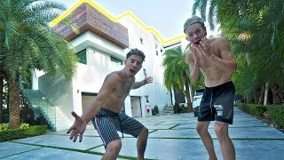 Download OUR NEW $15,000,000 MANSION!! *EXCLUSIVE TOUR* Video