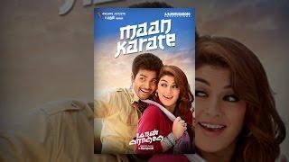 Download Maan Karate Video