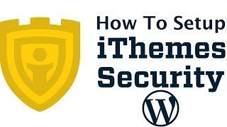 Download Best WordPress Security Plugins 2017 - iThemes Security Setup 💯 WordPress Tutorial Video