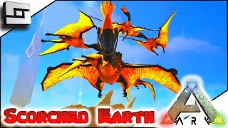 Download MODDED ARK: Scorched Earth - THE NEXUS QUETZAL! E32 ( Ark Survival Evolved Gameplay ) Video