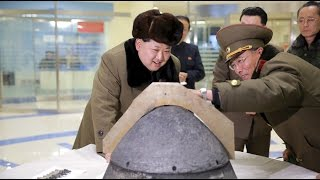 Download Who can stop North Korea's nuclear ambitions? Video