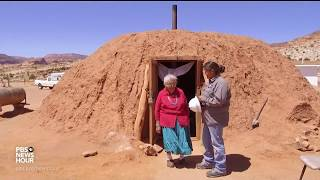Download Does solar offer hope for off-the-grid Navajo residents? Video