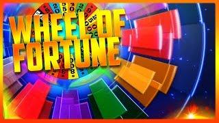 Download Wheel of Fortune - BIG MONEY BIG FUN! Video