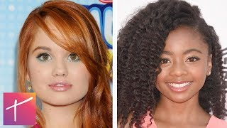 Download 10 Disney Channel Stars Who Didn't Get Along Off Set Video
