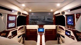 Download Luxury Cadillac Escalade Conversion Sky Captain Edition Lexani Motorcars Video