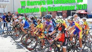 Download VI Carrera de Escuelas de Ciclismo de Guardamar 2017 Video
