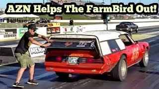 Download Farmbird vs BigRob vs Azn at Topeka No Prep Kings Season 2 Video