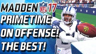 Download WIDE RECEIVER DEION SANDERS! THIS CARD IS TRASH? - Madden 17 Ultimate Team Video