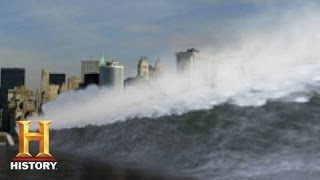 Download How the Earth Was Made: Tsunami   History Video