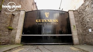 Download Why visit the Guinness Storehouse in Dublin, Ireland? - Lonely Planet Travel News Video