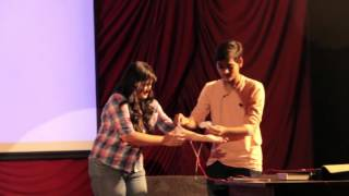 Download BCI - Brain Computer Interface | Abhijeet Satani | TEDxThaparUniversity Video