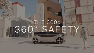 Download The 360c: 360° Safety Video
