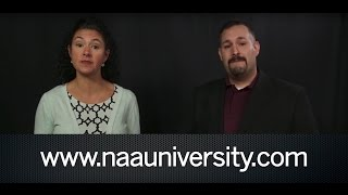 Download Updates to Foresters Strong Foundation - Gina Hawks & Brian Cournoyer: NAA University Video