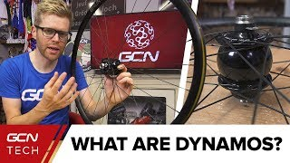 Download What Are Bike Dynamos And How Do They Work? Video