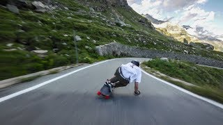 Download Raw Run || Gnarly First Descent in Italy Video