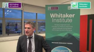 Download The Impact of TK Whitaker Video