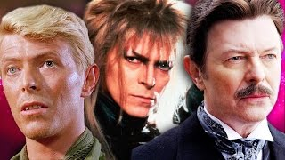 Download Top 10 David Bowie Movie Performances Video