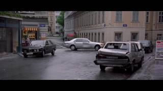 Download The Peacemaker 1997 - Car Chase HD Video
