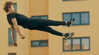Download Parkour and Freerunning 2018 - Keep Moving Video