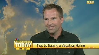Download Tips to Buying a Vacation Home Video