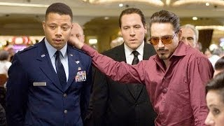 Download Terrence Howard Blames RDJ For IRON MAN Ousting Video