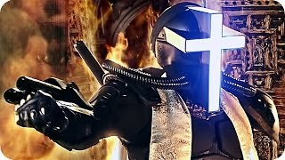 Download LASERPOPE Trailer (2016) Video