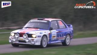 Download Ger Haverkate Twente Rally 2016 BMW E30 M3 (HD) Video