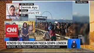 Download Butuh Bantuan!! Gili Trawangan Rusak Parah, Ada Gempa Susulan Pasca Gempa Lombok; Denink Ayu Video
