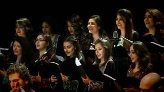 Download Bridal folk songs – Gardenia Choir concert in Beirut, March 2018 Video