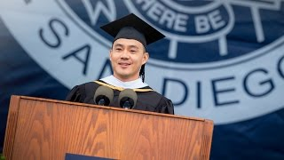 Download ″2 Most Important Things to People in their 20s″ Philip Wang's 2016 UCSD Speech Video