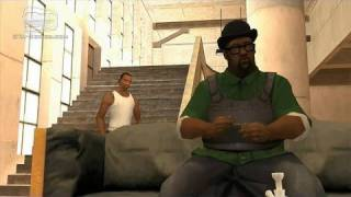 Download GTA San Andreas - Final Mission & Ending - End Of The Line Video