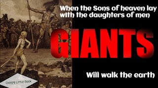 Download Nephilim : Enoch, Giants, & the Smithsonian Cover-up Video