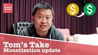 Download Monetization Update Video