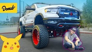 Download These Are the Trucks People Love to Hate | WheelHouse Video