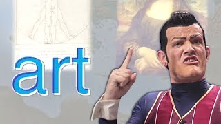 Download We Are Number One but it's explained by Bill Wurtz Video