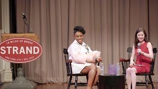 Download Chimamanda Ngozi Adichie Discusses Her New Feminist Manifesto, Dear Ijeawele Video