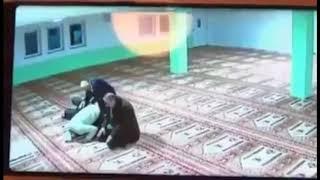 Download SubhanAllah vdes në Gjilan ne xhami gjat namazit te Sabahut Video