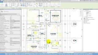 Download Cómo modelar un edificio desde cero en Revit Estructuras - Parte 1 Video