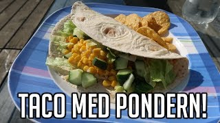 Download Lager taco med P0ndern! Video