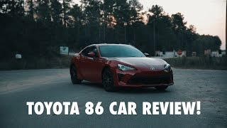Download 2017 Toyota 86 Review - The Perfect Car Video
