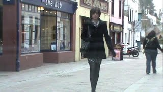 Download Window Shopping (Crossdresser / Transvestite) Video