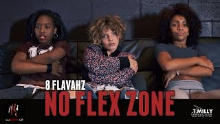 Download 8 Flavahz - ″No Flex Zone″ - Willdabeast & Janelle Choreography | Directed by @TimMilgram #TMillyTV Video