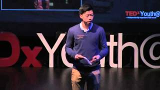 Download The Other Side of The DMZ | Oliver Hsu | TEDxYouth@TSIS Video