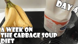Download A Week On The Cabbage Soup Diet DAY 4 Video