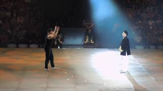 Download Van Damme & Bolo Yeung at Budo Gala 2010, Basel. Video